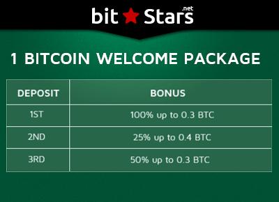 Bitstars.net launches Bitcoin Live Casino!