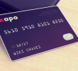 Bitcoin Vault Xapo Raises $20 Million From Greylock, Index And Announces BTC Debit Cards Are Shipping This Month