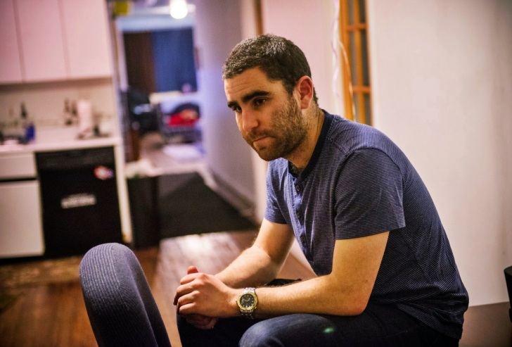 Bitinstant Founder Charlie Shrem Receives 2 Year Prison Term