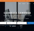Announcing the Coinbase Developer Sandbox