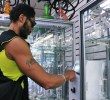 Reefer Addicts and Street Thugs Flock to New Jersey's First Bitcoin ATM