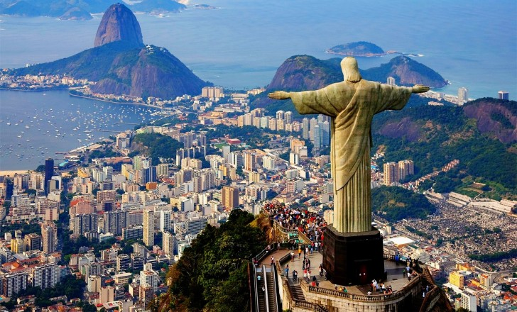 Economic Instability and Bitcoin: Why are Bitcoin Trades on the Uptick in Brazil?