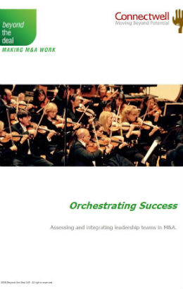 Orchestrating Success | BTD