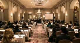 Conferences in India and abroad