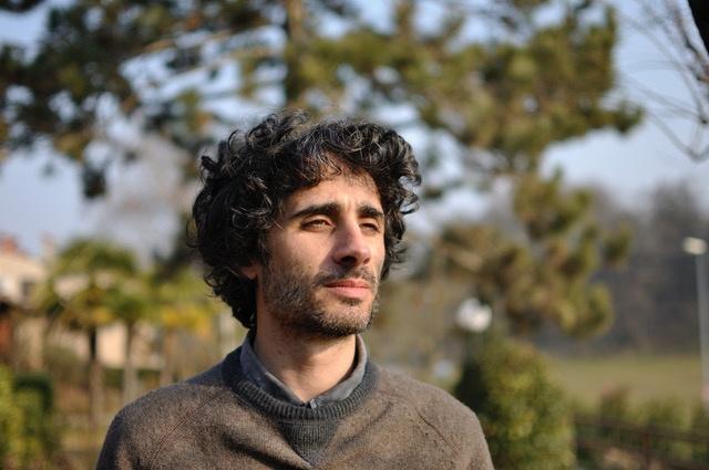 Andrea Pimazzoni