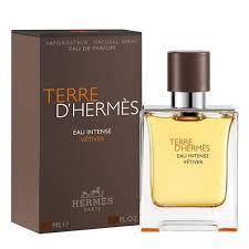 Hermes Terre D'Hermes EAU Intense Vetiver EDP (100ml) 55855