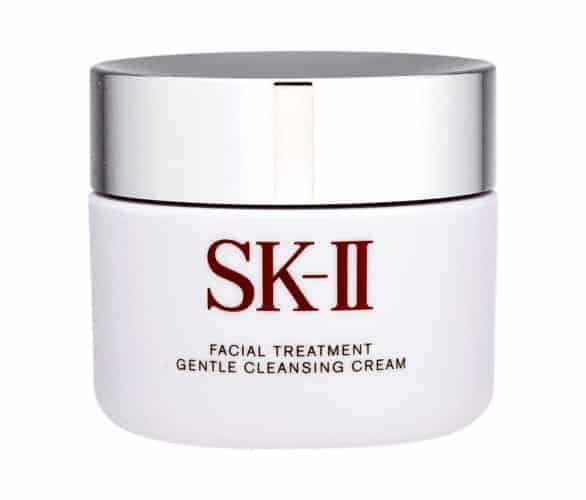 SK2 Facial Treatment Gentle Cleansing Cream (80g) 46584
