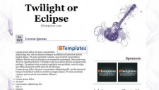 Twilight or Eclipse