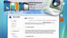 Vista Keyboard