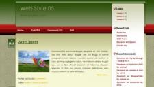 Web Style 05