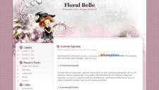 Floral Belle