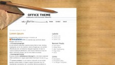Office Theme