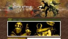Game Strike