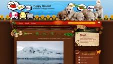 Puppy Sound