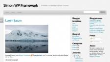 Simon WP Framework