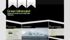 Green Minimalist