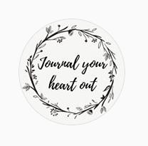 journalyourheartout - bthegreat.pl - mądry instagram