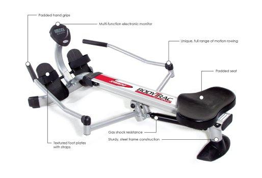 stamina-body-trac-glide-1050-rowing-machine
