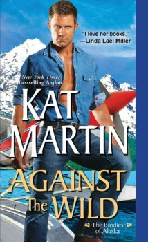 Against the Wild cover