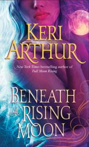 Beneath a Rising Moon cover