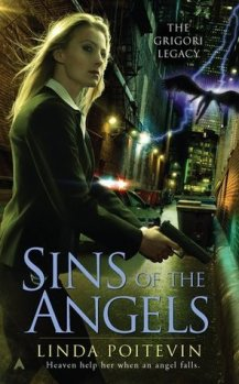 Sins of the Angels book cover