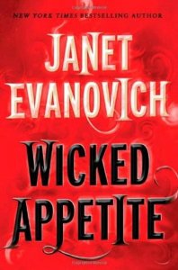 Wicked Appetite cover