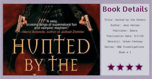 Book Details for Hunted by the Others