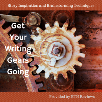 Get Your Writing Gears Going