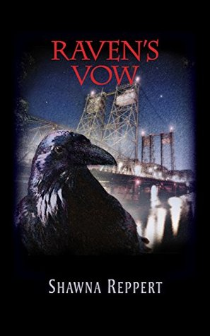 Raven's Vow cover