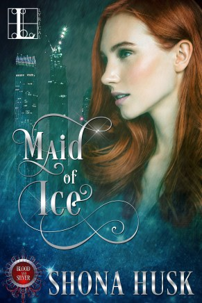 Maid of Ice cover