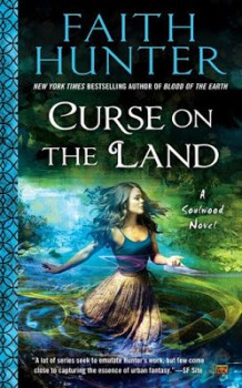 Curse on the Land cover
