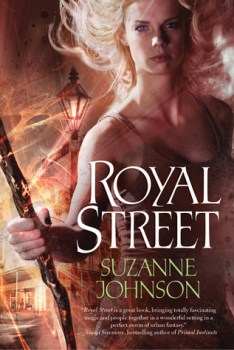 Royal Street cover