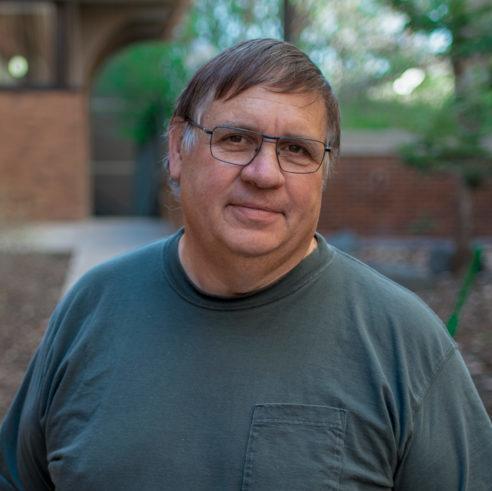 Fred Schendel PhD