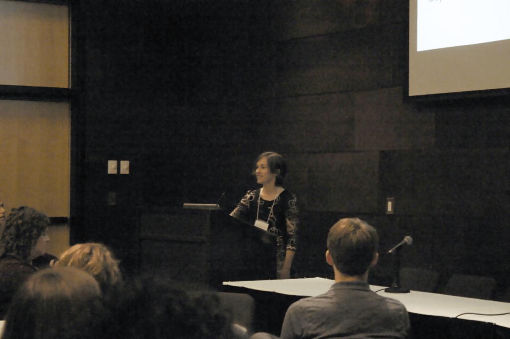 Training Grant Symposium