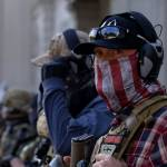 American Insurrection: Deadly Far-Right Extremism from Charlottesville to Capitol Attack. What Next?
