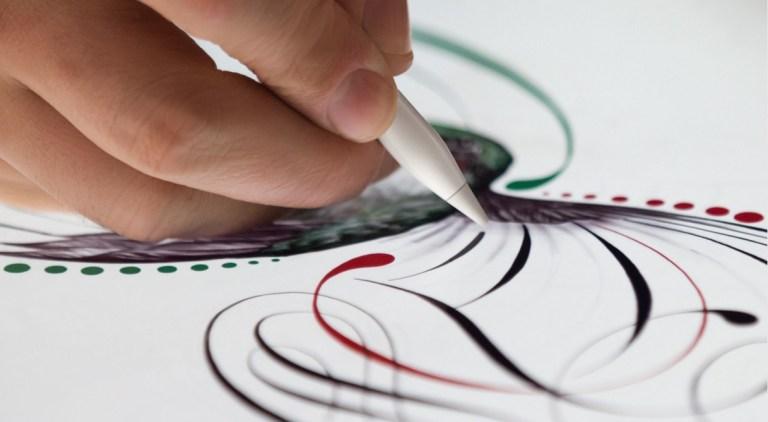 Как проверить оставшийся срок службы батареи Apple Pencil