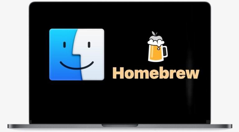 Как установить Homebrew на Mac