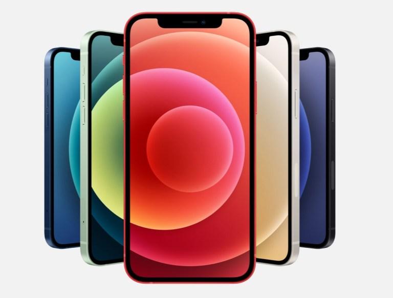 5G не работает на iPhone 12?  Вот как устранить неполадки