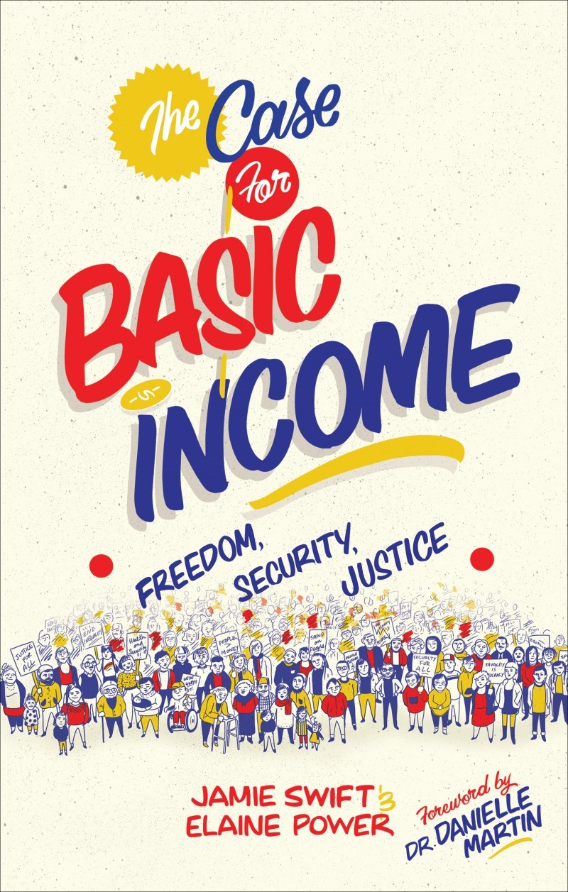 The Case for Basic Income – Between the Lines