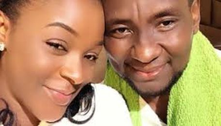 """A disobedient wife needs violence"""" – Father of two slams actress Chacha Eke  for ending her marriage – Btlsblog"""