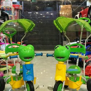 7 in 1 Tricycle