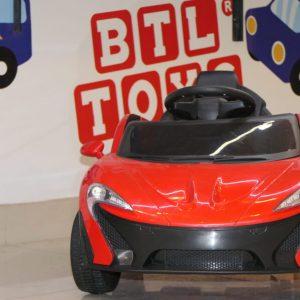Mini Maclaren Car
