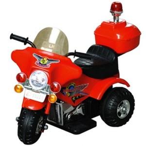 Police Bike For Kids