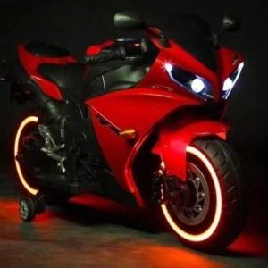 Yamaha R1 For Kids