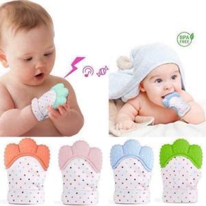 Baby Hand Glove Teether