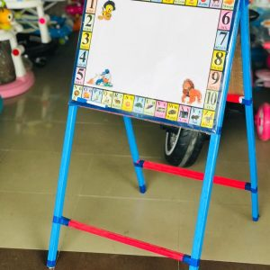 Black Board White Board Educational Toy For Kids ( Medium )