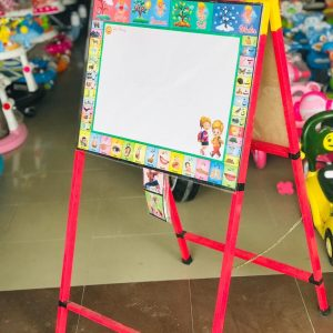 Black Board White Board Educational Toy For Kids ( large )