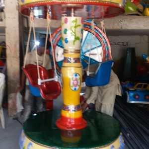Double Swing Token Toys