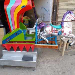 Horse Token Toys Jhoola