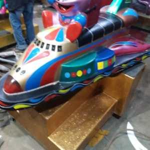 Rocket Token Toys Jhoola